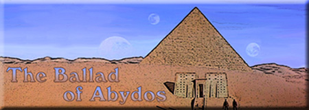 The Ballad of Abydos