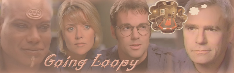 'Going Loopy'