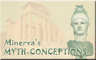 Link to Minerva's Home Page