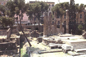 Archaeological Rome