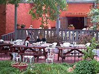 The Patio Caf�