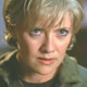 Major Samantha Carter