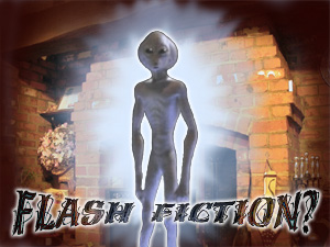 Link to 'Flash Fiction?'