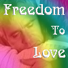 Freedom to Love icon - for Yragg.