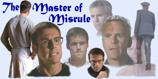 The Master of Misrule