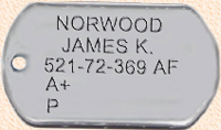 NORWOOD JAMES K