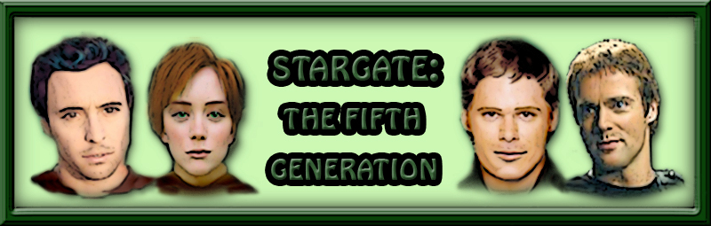 Stargate: The Fifth Generation
