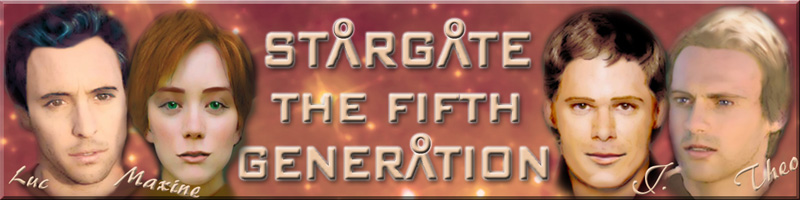 Staargate - The Fifth Generation