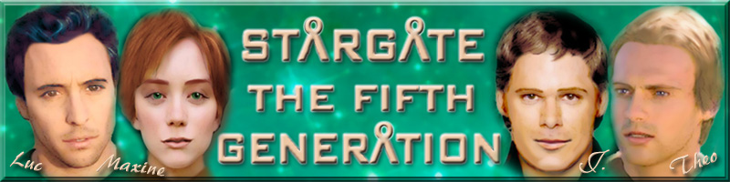 Introduction to Stargate - The Fifth Generation