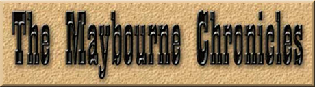Link to 'The Maybourne Chronicles'